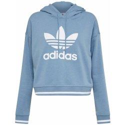 Adidas Originals AI Hoody kouřová modrá dámská mikina - Nejlepší Ceny.cz 6b20a47a3b