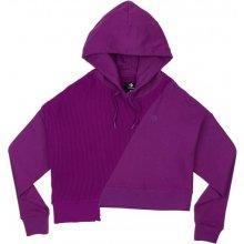 Converse Sweater Knit Cropped WMS fialová a1055a89f6
