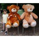 Baby Nellys Plyšový medvěd I love You