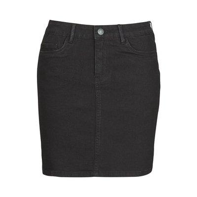 Vero Moda krátké sukně VMHOT SEVEN černá