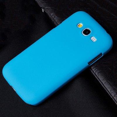 Pouzdro SES Plastové Samsung Galaxy Grand Neo Plus Duos I9060 - světle modré