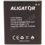 Baterie Aligator AS4500BAL