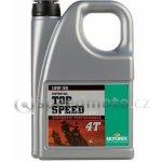Motorex TOP Speed 4T 15W-50, 4 l