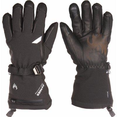 Zanier Heat STX vyhřívané rukavice