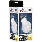 TB Energy LED žárovka E27 230V 12W Teplá bílá