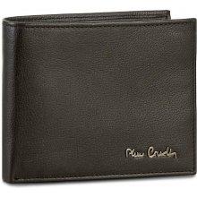 Pierre Cardin pánská peněženka YS 520.6 8806 Nero