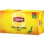 Lipton Yellow Label černý čaj 50 x 2 g