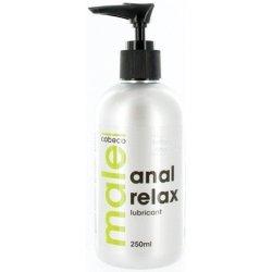 Relaxační pro anální sex