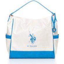 U.S. Polo modrá
