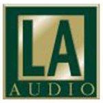 LA Audio USB/RS232CAB