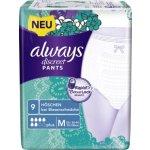 Discreet Pants Plus Medium Blasenschwäche, 9 ks