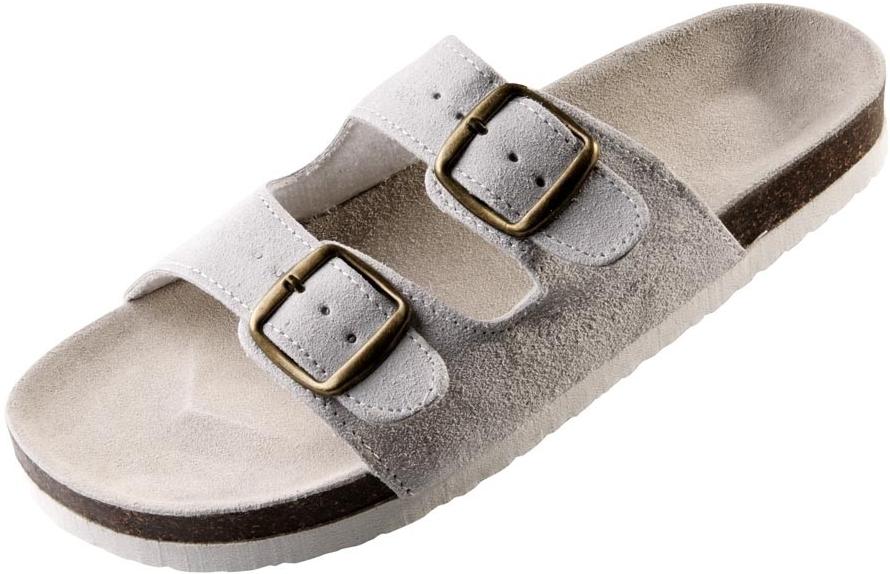 Pracovní obuv pantofle - Heureka.cz bc0a7f7b3e