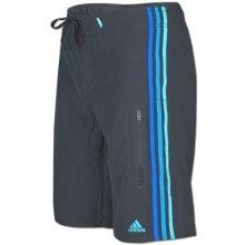 Adidas X29462 Pánské kraťasy/šortky Modrá