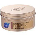 Phyto Phytoelixir intenzivní vyživující maska na suché a porézní vlasy 200 ml