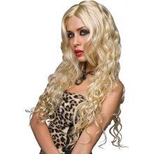 Pleasure Wigs Jennifer platinum blonde