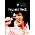 Cambridge Companion to Pop and Rock - Frith Simon, Straw Will, Street John