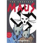 Complete Maus - Art Spiegelman