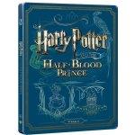 Harry Potter a princ dvojí krve BD