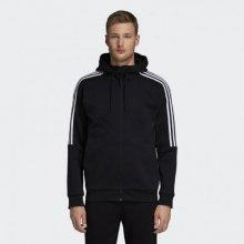Adidas Originals NMD HOODY FZ Pánská mikina DH2255 černá 8527af92a1a