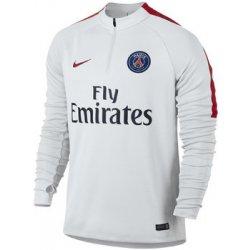 ef64332fcebbf Nike Paris Saint Germain drill top Bílá alternativy - Heureka.cz