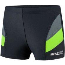 Aqua Speed Andy chlapecké plavky s nohavičkou c8d60eeee5