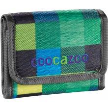 CoocaZoo peněženka CashDash Melange A Trois Navy