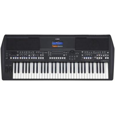 Yamaha PSR SX600