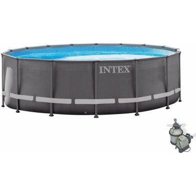 Intex Ultra Frame 549 x 132 cm 26330