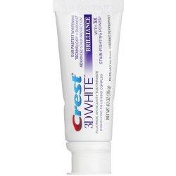 Crest 3D White Brilliance zubní pasta pro zářivě bílé zuby příchuť Mesmerizing Mint 116 g