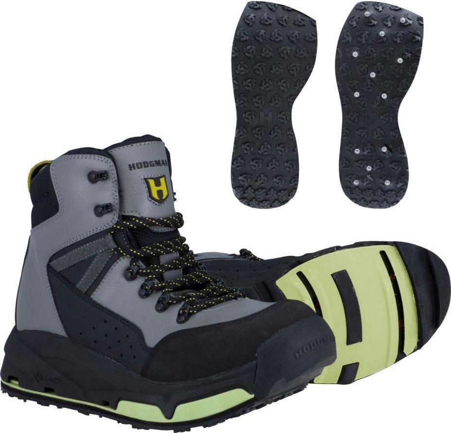 Recenze Brodící boty Hodgman Aesis H-Lock Wade Boot - Heureka.cz 486f67b205