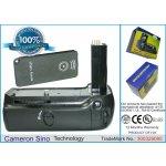 Beteriový grip Cameron Sino CS-MBD80