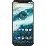 Motorola One 4GB/64GB Dual SIM na Heureka.cz