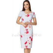 9874ea23569f Color collection dámské letní šaty červená
