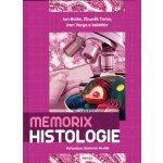 Memorix histologie - Jan Balko, Zbyněk Tonar, Ivan Varga