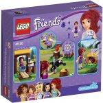 Lego Friends 41120 lukostřelba