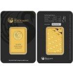 Perth Mint zlatý slitek 10 Oz Austrálie Investiční zlatý slitek