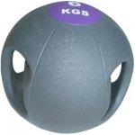 Katsudo Medicineball se dvěma úchopy 10 kg