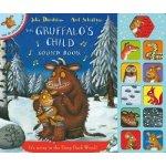 Gruffalo's Child Sound Book - Illustrated