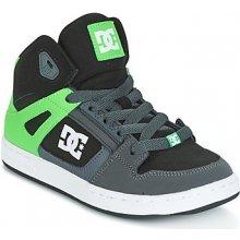DC Shoes Tenisky Dětské REBOUND SE