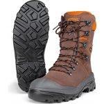 b669b82ca74 Kožená obuv pro práci s motorovou pilou Dynamic S3