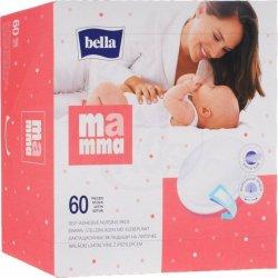 caa83caf2 Bella Mamma prsní vložky 60 ks od 89 Kč - Heureka.cz