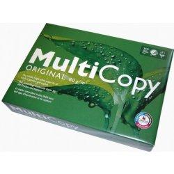 MultiCopy A2, 80g, 500 listů od 634 Kč - Heureka.cz Multicopy