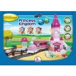 Bookid Toys Zámek princezny