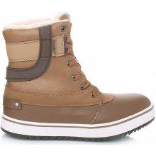 SANDIC Pánské zimní boty SD119BR 62d4c98170