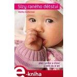 Slzy raného dětství. pláč, vzdor a zlost u dětí do 8 let - Aletha J. Solter e-kniha