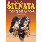 Štěňata -- Výživa, péče, výchova - Vladimíra Jestřábová