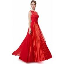 Ever Pretty plesové šaty červená 105EV 9eb1b741ba