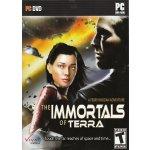 Immortals of Terra