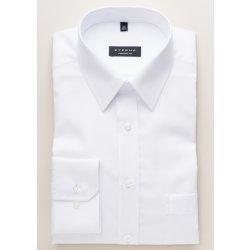 pánská košile bílá bavlna - Nejlepší Ceny.cz 12e60adcb1