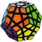 YongJun MoYu YuHu Megaminx Speed Cube Black